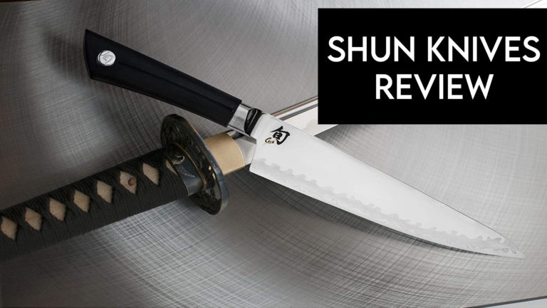 5 Best Shun Knives Review For Your Kitchen