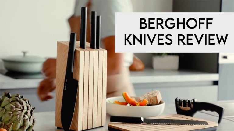 Berghoff Knives Review