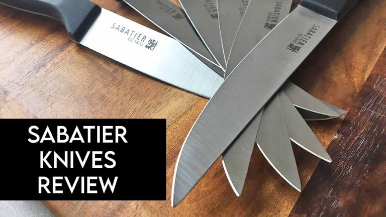 Sabatier Knives Review – Are They Worth It?
