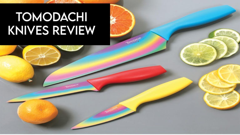 Tomodachi Knives Review in 2021